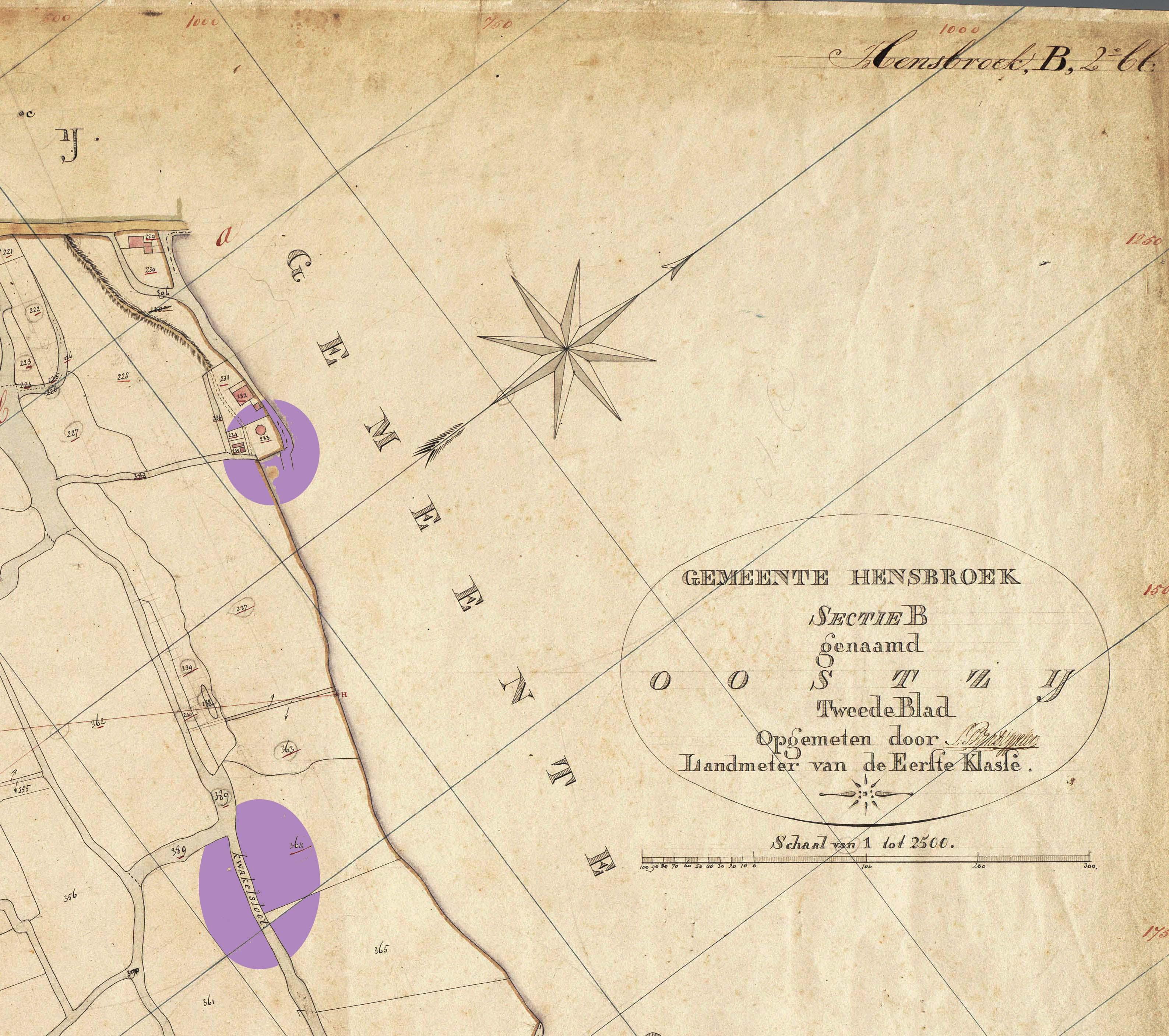 1826 Kwakelsloot